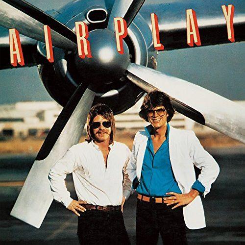 AIRPLAY / エアプレイ / ロマンティック (7インチ・サイズ紙ジャケットSACDマルチ・ハイブリッド・エディション)