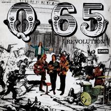Q65 / レヴォリューション
