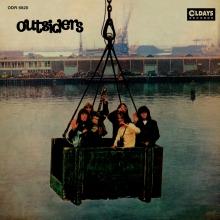 OUTSIDERS / アウトサイダーズ / ジ・アウトサイダーズ