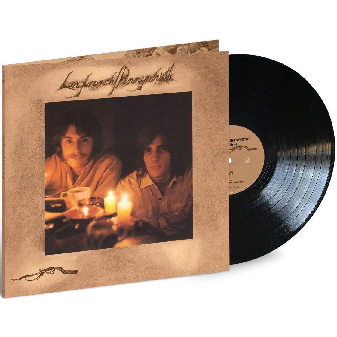 LONGBRANCH/PENNYWHISTLE / ロングブランチ/ペニーホイッスル / LONGBRANCH/PENNY WHISTLE (180G LP)