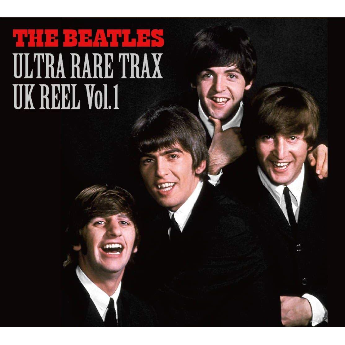 BEATLES / ビートルズ / ウルトラ・レア・トラックス・UKリール VOL.1