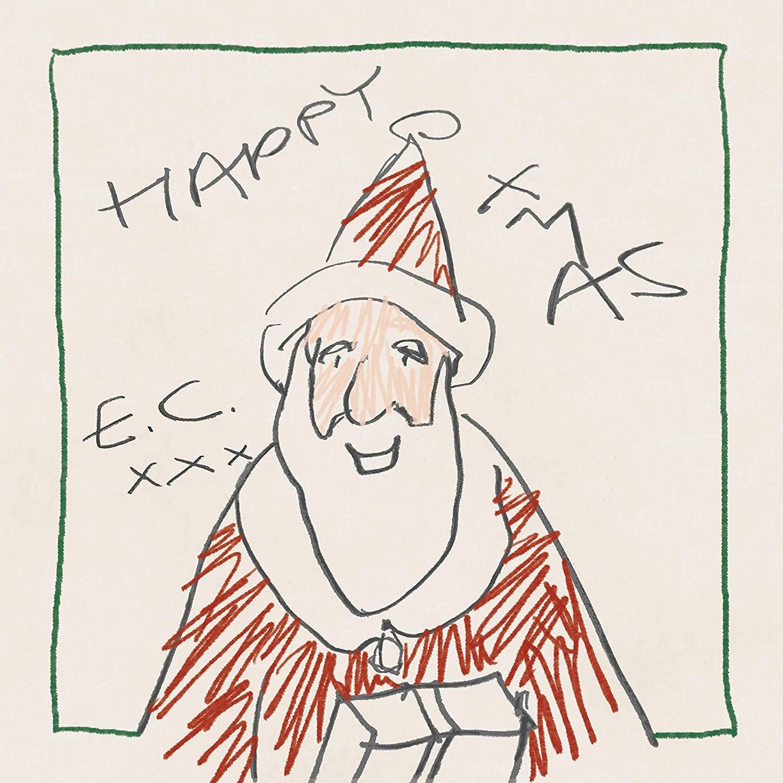 ERIC CLAPTON / エリック・クラプトン / HAPPY XMAS (180G 45RPM 2LP)