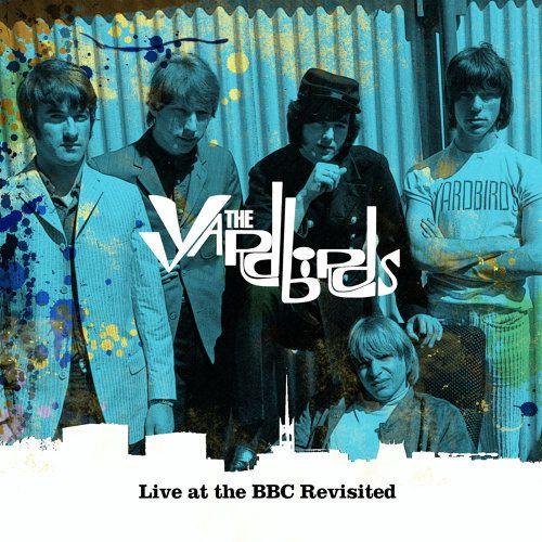 YARDBIRDS / ヤードバーズ / LIVE AT THE BBC REVISITED (3CD)
