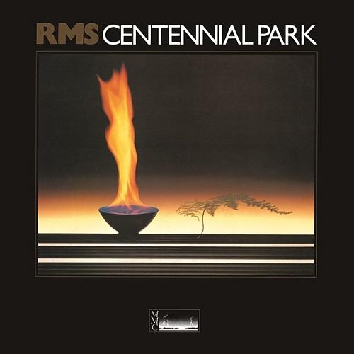 RMS / レイ・ラッセル、モー・フォースター、サイモン・フィリップス / CENTENNIAL PARK / センテニアル・パーク