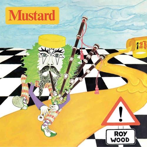 ROY WOOD / ロイ・ウッド / MUSTARD / マスタード