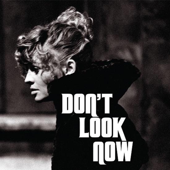 "PINO DONAGGIO / ピノ・ドナッジオ / DON'T LOOK NOW (1973 ORIGINAL TITLE THEME) [COLORED 7""]"