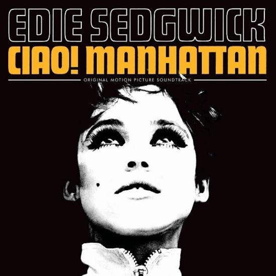 SOUNDTRACK / サウンドトラック / CIAO! MANHATTAN (ORIGINAL MOTION PICTURE SOUNDTRACK) [2LP]