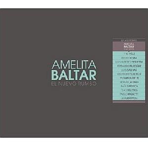 AMELITA BALTAR / アメリータ・...