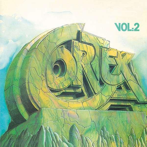 CORTEX / コルテックス / VOLUME 2