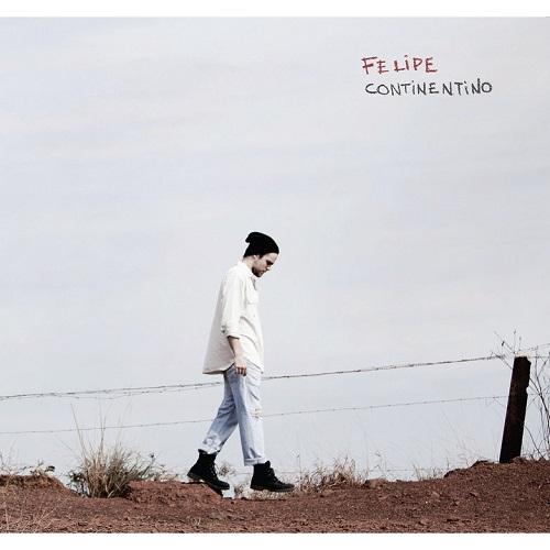 FELIPE CONTINENTINO / フェリーペ・コンティネンティーノ / FELIPE CONTINENTINO