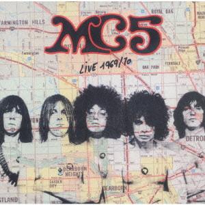 LIVE 1969/70 / ライヴ 1969/70
