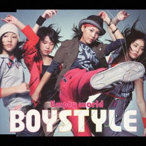 BOYSTYLE | diskunion.net ONLIN...