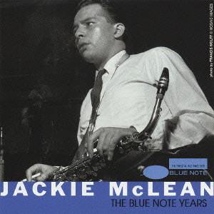JACKIE MCLEAN / ジャッキー・マクリーン / ブルーノート・イヤーズ   diskunion.net JAZZ ONLINE SHOP