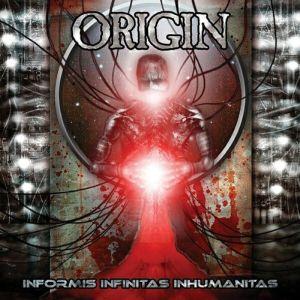 ORIGIN / オリジン / INFORMIS INFINITAS INHUMANITAS