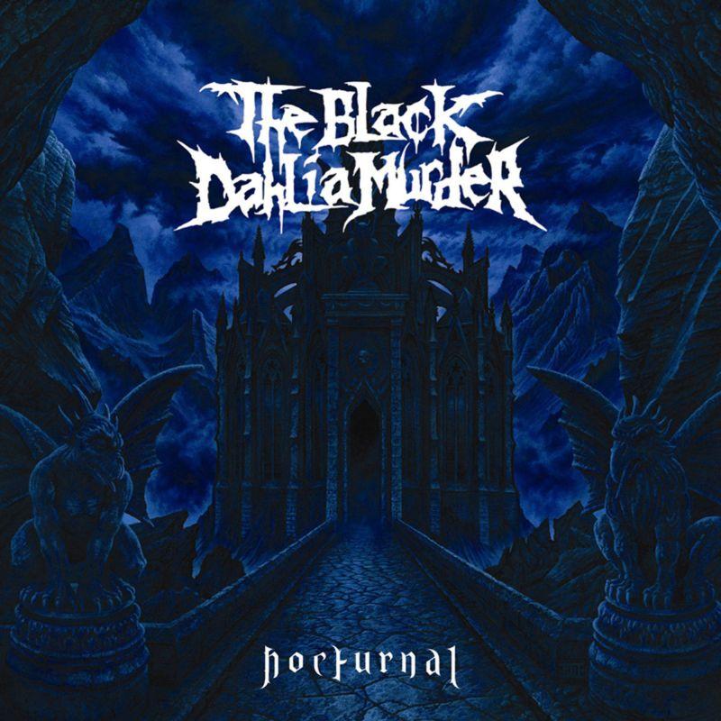 BLACK DAHLIA MURDER / ブラック・ダリア・マーダー / NOCTURNAL