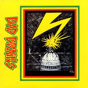 BAD BRAINS / バッド・ブレインズ / BAD BRAINS (LP)