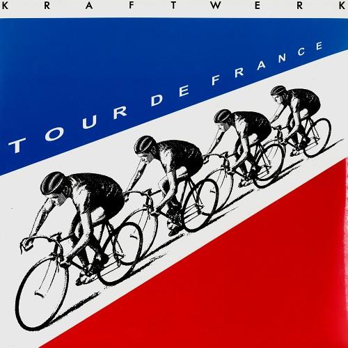 KRAFTWERK / クラフトワーク / TOUR DE FRANCE - 180g VINYL/DIGITAL REMASTER
