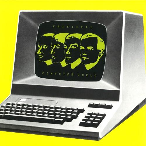 KRAFTWERK / クラフトワーク / COMPUTER WORLD - 180g VINYL/DIGITAL REMASTER