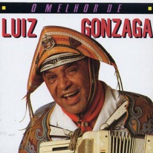 LUIZ GONZAGA / ルイス・ゴンザーガ / O MELHOR DE