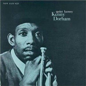 KENNY DORHAM / ケニー・ドーハム / QUIET KENNY(LP)