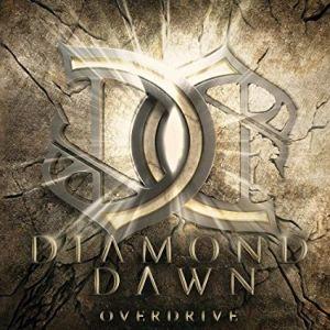 DIAMOND DAWN / ダイアモンド・ドーン / OVERDRIVE