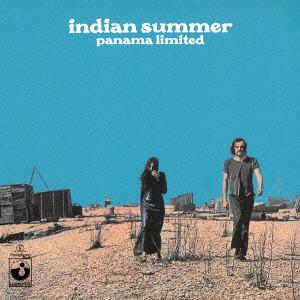 PANAMA LIMITED JUG BAND / パナマ・リミテッド・ジャグ・バンド / インディアン・サマー
