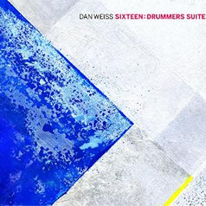 DAN WEISS / ダン・ウェイス / Sixteen