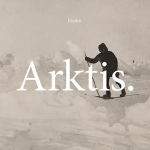 IHSAHN / イーサーン / ARKTIS / 遥かなる北極点へ
