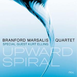 BRANFORD MARSALIS / ブランフォード・マルサリス / Upward Spiral