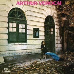 ARTHUR VEROCAI / アルトゥール・ヴェロカイ / アルトゥール・ヴェロカイ