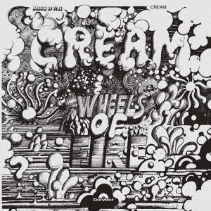 CREAM / クリーム / クリームの素晴らしき世界+4