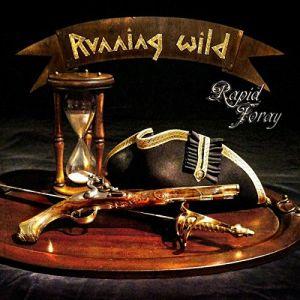 RUNNING WILD / ランニング・ワイルド / RAPID FORAY<2LP+CD>