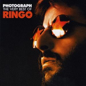 RINGO STARR / リンゴ・スター / フォトグラフ:ザ・ヴェリー・ベスト・オブ・リンゴ