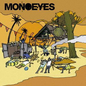 MONOEYES / モノアイズ / Get Up E.P.