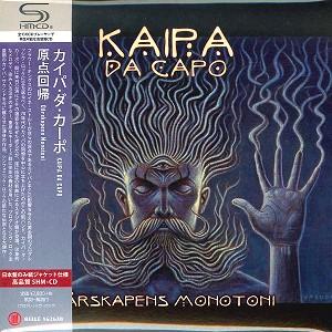 KAIPA DA CAPO / カイパ・ダ・カーポ / 原点回帰