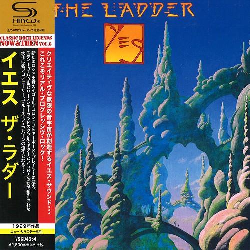 YES / イエス / ザ・ラダー - SHM-CD