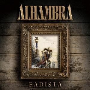 ALHAMBRA / アルハンブラ / FADISTA / ファディスタ