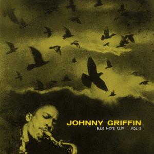 JOHNNY GRIFFIN / ジョニー・グリフィン / ア・ブローイング・セッション +1