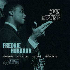FREDDIE HUBBARD / フレディ・ハバード / オープン・セサミ +2