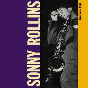 SONNY ROLLINS / ソニー・ロリンズ / ソニー・ロリンズ Vol. 1