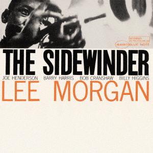 LEE MORGAN / リー・モーガン / ザ・サイドワインダー +1