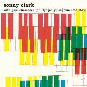 SONNY CLARK / ソニー・クラーク / ソニー・クラーク・トリオ +3