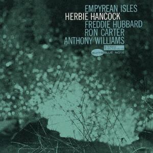 HERBIE HANCOCK / ハービー・ハンコック / エンピリアン・アイルズ +2