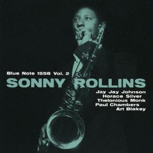 SONNY ROLLINS / ソニー・ロリンズ / ソニー・ロリンズ Vol. 2