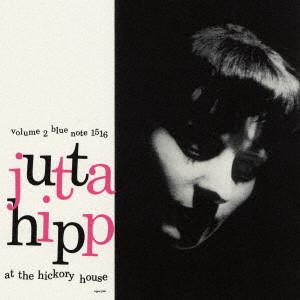 JUTTA HIPP / ユタ・ヒップ / ヒッコリー・ハウスのユタ・ヒップ Vol. 2