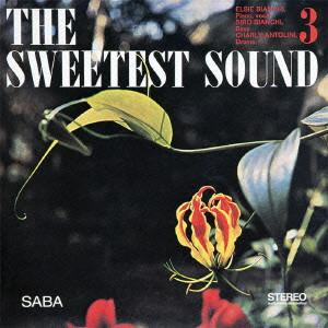 ELSIE BIANCHI / エルジー・ビアンキ / Sweetest Sound  / ザ・スウィーテスト・サウンド