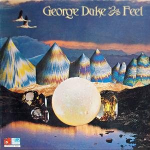 GEORGE DUKE / ジョージ・デューク / Feel  / ジョージ・デューク&フィール