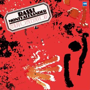 MONTY ALEXANDER / モンティ・アレキサンダー / Rass  / ラス