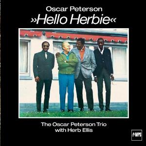OSCAR PETERSON / オスカー・ピーターソン / Hello Herbie  / ハロー・ハービー