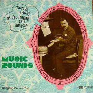 ヴォルフガング・ダウナー / Music Zounds  / ミュージック・ザウンズ